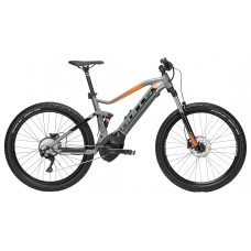 "Bulls Six50 EVO TR1 27.5"" (model 2019, Bosch CX 500Wh)"