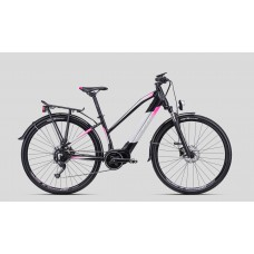 CTM Senze Lady Trek (Bafang 36V/16Ah, model 2020)