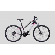CTM Senze Lady (Bafang 576Wh, 2020)