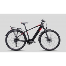 CTM Senze Man Trek (Bafang 576Wh, model 2020)