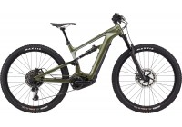 Cannondale Habit Neo 2 (Bosch 4gen 630Wh, carbon, model 2020)