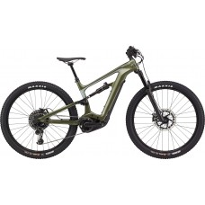 Cannondale Habit Neo 2 (Bosch 4gen 630Wh, model 2020)