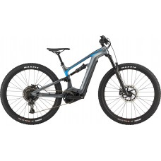 Cannondale Habit Neo 3 (Bosch 4gen 630Wh, model 2020)