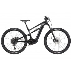 Cannondale Habit Neo 4 (Bosch 4gen 500Wh, carbon, model 2020)