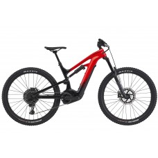 Cannondale Moterra 2 (Bosch 4gen 630Wh, model 2020)