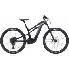 Cannondale Moterra 3 (Bosch 4gen 625Wh, carbon, model 2020)