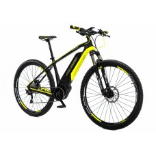 Crussis e-Carbon C1 (504Wh, model 2019)