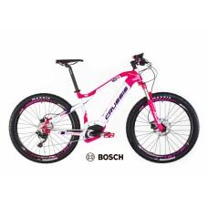 Crussis E-GUERA 10.4 (Bosch 500Wh, 2019)