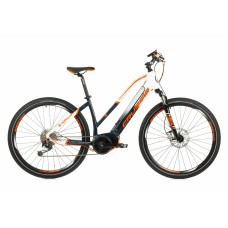 Crussis e-Cross Lady 7.5-S (630Wh, model 2020)