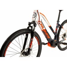 Crussis e-Cross Lady 7.5 (522Wh, model 2020)