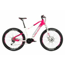 Crussis e-Guera 7.5-S (630Wh, model 2020)