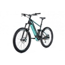 "Leader Fox Acron Full 27,5"" (Bafang 630Wh, model 2020)"