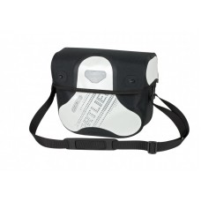 ORTLIEB Ultimate 6M Black'n White