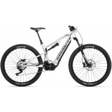 Rock Machine Blizzard INT2 e30-29, model 2020 (Shimano 504Wh)