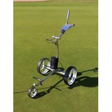 golfový elektro vozík DeLuxe Plus
