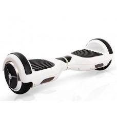 "Spirit Hoverboard 6,5"", kolonožka, biela"