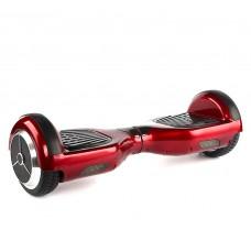 """Spirit Hoverboard 6,5"""", kolonožka, červená"""