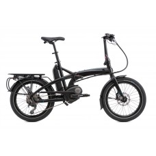 TERN Vektron S10 (2018, Bosch Performace 400Wh)