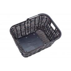Market Basket, košík na nosič