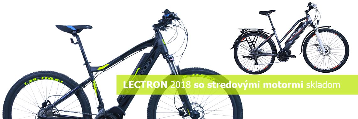 Lectron 2018