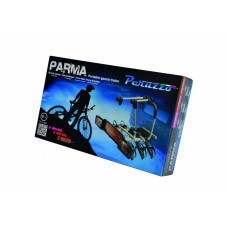 Peruzzo Parma, nosič 3 bicyklov