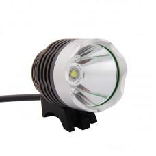 Svetlo CREE 1200 Spectro na prilbu/riadítka