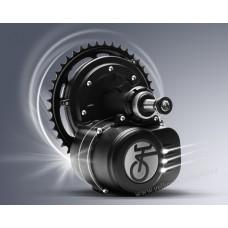 sada stredový motor 250W/36V torzný snímač s LCD